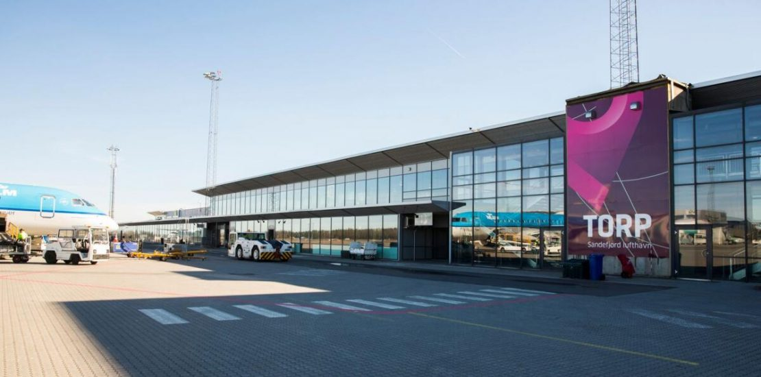 Sandefjord_Airport torp